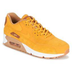 Scarpe donna Nike  AIR MAX 90 SUEDE W Nike 888411558866