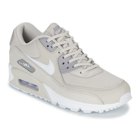 Scarpe donna Nike  AIR MAX 90 W  Beige Nike 826218382260