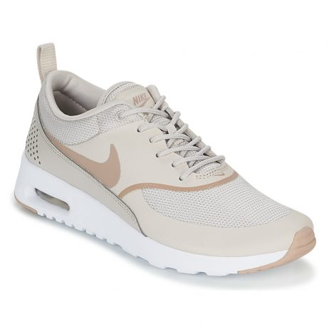 Scarpe donna Nike  AIR MAX THEA W  Beige Nike 826218717024
