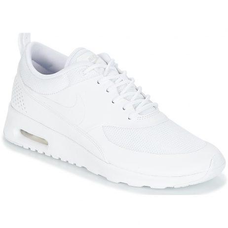 Scarpe donna Nike  AIR MAX THEA W  Bianco Nike 826218722615