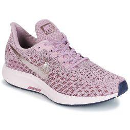 Scarpe donna Nike  AIR ZOOM PEGASUS 35 W  Rosa Nike 883418023775