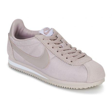 Scarpe donna Nike  CLASSIC CORTEZ NYLON W  Rosa Nike 826220063508