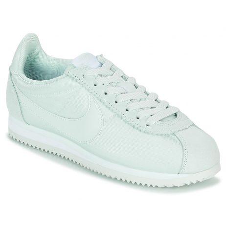Scarpe donna Nike  CLASSIC CORTEZ NYLON W  Verde Nike 826218932403