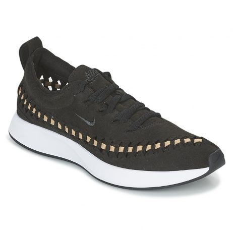 Scarpe donna Nike  DUALTONE RACER WOVEN W  Nero Nike 826216708048