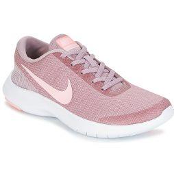 Scarpe donna Nike  FLEX EXPERIENCE RUN 7 W  Rosa Nike 888411931379