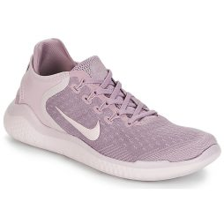 Scarpe donna Nike  FREE RN 2018 W  Grigio Nike 883412883634