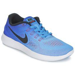 Scarpe donna Nike  FREE RUN W  Blu Nike 886549141486