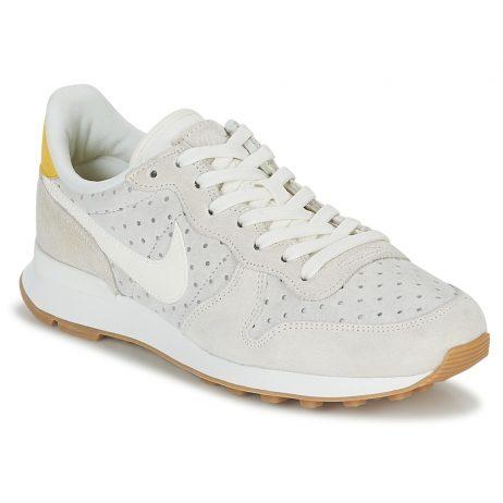 Scarpe donna Nike  INTERNATIONALIST PREMIUM W  Beige Nike 826220767840