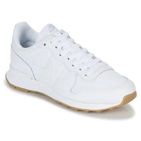 Scarpe donna Nike  INTERNATIONALIST W  Bianco Nike 826220784786