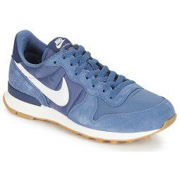 Scarpe donna Nike  INTERNATIONALIST W  Blu Nike 888411554882