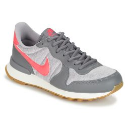 Scarpe donna Nike  INTERNATIONALIST W  Grigio Nike 888411554288