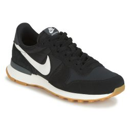 Scarpe donna Nike  INTERNATIONALIST W  Nero Nike 888411554431