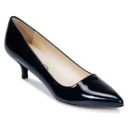 Scarpe donna Paco Gil  LEATHER SOLE  Nero Paco Gil 8433747158161