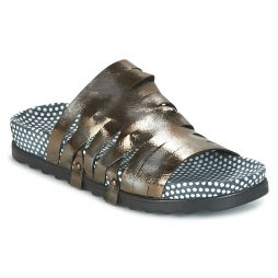 Scarpe donna Papucei  GUS  Oro Papucei 3000000186688