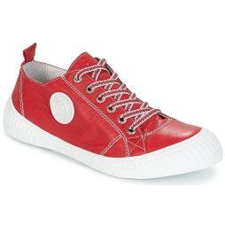 Scarpe donna Pataugas  ROCK-N-ROUGE  Rosso Pataugas 3610273313331