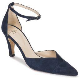 Scarpe donna Perlato  NOAURER  Blu Perlato 5607034151637