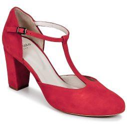 Scarpe donna Perlato  UMDITI  Rosso Perlato 5607034147203