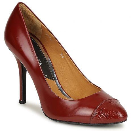 Scarpe donna Premiata  M2952  Rosso Premiata