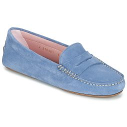 Scarpe donna Pretty Ballerinas  MICROTINA  Blu Pretty Ballerinas 8432338776715