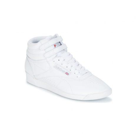 Scarpe donna Reebok Classic  F/S HI  Bianco Reebok Classic 054871708312