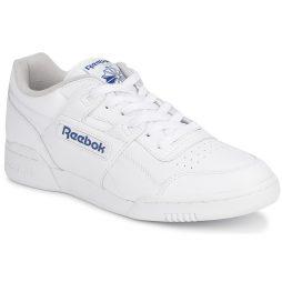 Scarpe donna Reebok Classic  WORKOUT PLUS  Bianco Reebok Classic 722977307387