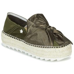Scarpe donna Replay  SHADE  Verde Replay 1000022522473
