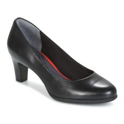 Scarpe donna Rockport  MELORA PLAIN PUMP  Nero Rockport 4055342606508