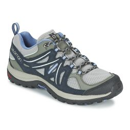 Scarpe donna Salomon  ELLIPSE AERO ® W  Grigio Salomon 887850845711