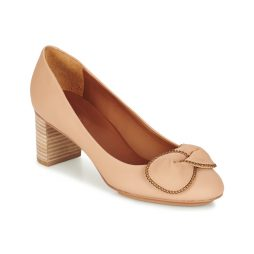 Scarpe donna See by Chloé  SB28146  Beige See by Chloé 4000009303900