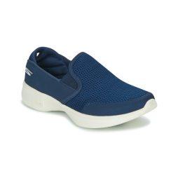 Scarpe donna Skechers  GO WALK 4  Blu Skechers 191665002536