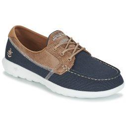 Scarpe donna Skechers  GO WALK LITE  Blu Skechers 191665269083