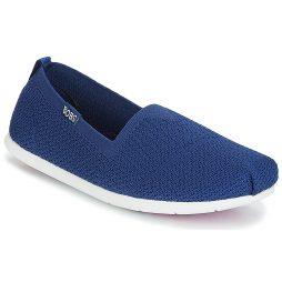 Scarpe donna Skechers  Plush Lite  Blu Skechers 190211778277