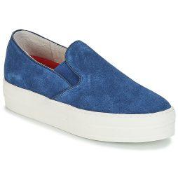 Scarpe donna Skechers  UPLIFT  Blu Skechers 190872263600