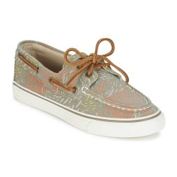 Scarpe donna Sperry Top-Sider  BAHAMA FISH CIRCLE  Grigio Sperry Top-Sider 635841195914