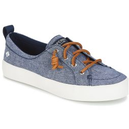 Scarpe donna Sperry Top-Sider  CREST VIBE CREPE CHAMBRAY  Blu Sperry Top-Sider 884401329874