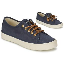 Scarpe donna Sperry Top-Sider  SEACOAST  Blu Sperry Top-Sider 044208454388