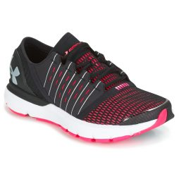 Scarpe donna Under Armour  UA W SPEEDFORM EUROPA  Nero Under Armour 190510862196