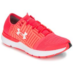 Scarpe donna Under Armour  UA W Speedform Gemini 3  Arancio Under Armour 190085871968