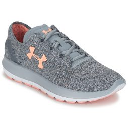 Scarpe donna Under Armour  UA W Speedform Slingride TRI  Grigio Under Armour 190085800982