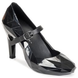 Scarpe donna United nude  LO RES PUMP  Nero United nude 5055889530006