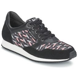 Scarpe donna United nude  RUNNER  Nero United nude 5055889518752