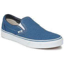 Scarpe donna Vans  CLASSIC SLIP ON  Blu Vans 700053375918