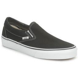 Scarpe donna Vans  CLASSIC SLIP-ON  Nero Vans 700053375826