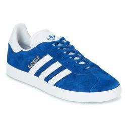 Scarpe donna adidas  GAZELLE  Blu adidas 4056567387784