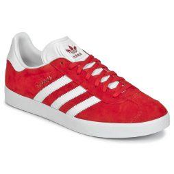Scarpe donna adidas  GAZELLE  Rosso adidas 4056567939907