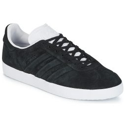 Scarpe donna adidas  GAZELLE STITCH AND  Nero adidas 4059322509698