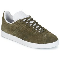 Scarpe donna adidas  GAZELLE STITCH AND  Verde adidas 4059322535673