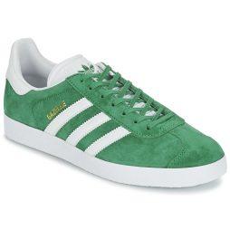 Scarpe donna adidas  GAZELLE  Verde adidas 4056566354077