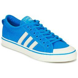 Scarpe donna adidas  NIZZA  Blu adidas 4059322543524