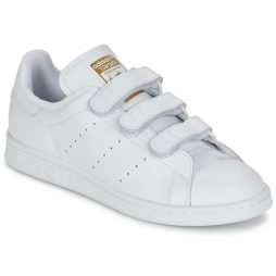 Scarpe donna adidas  STAN SMITH CF  Bianco adidas 4055017535232